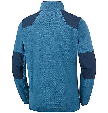 Men's Tough Hiker™ Full-Zip Fleece Tough Hiker™ Full Zip Fleece | 010 | L, Phoenix Blue, Collegiate Navy, back