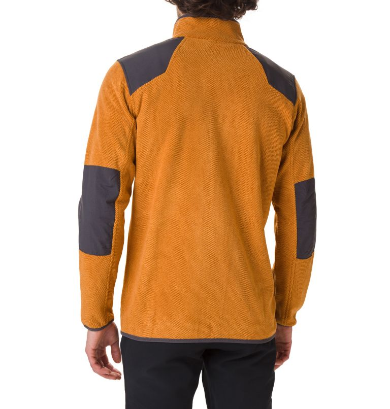 Men's Tough Hiker™ Full-Zip Fleece Men's Tough Hiker™ Full-Zip Fleece, back