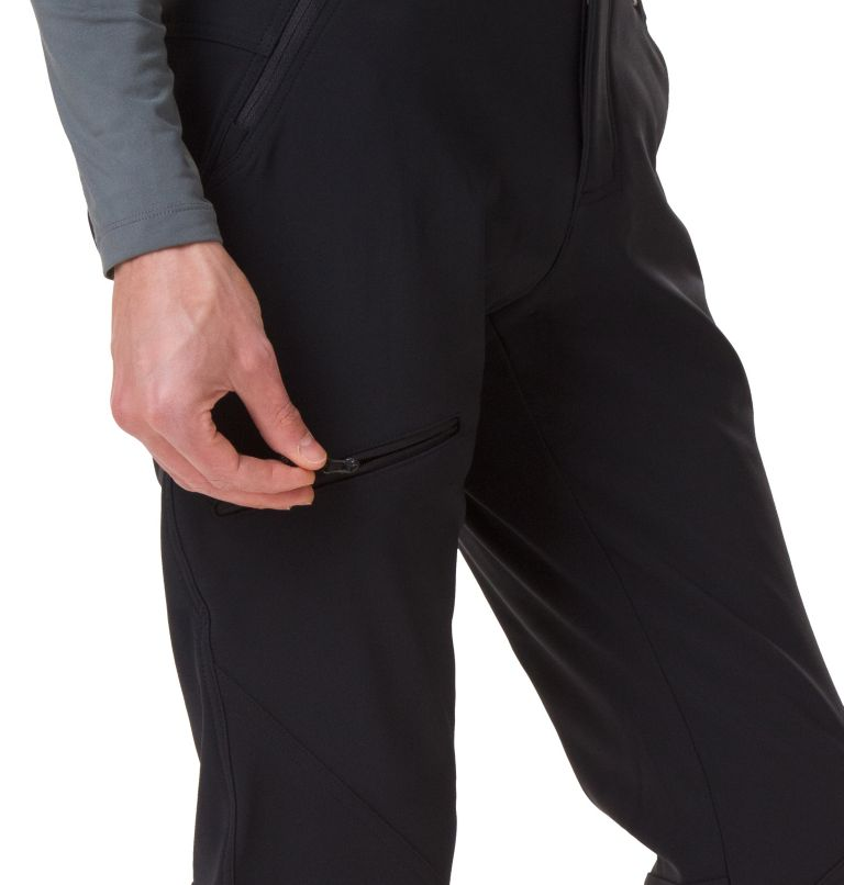 Triple Canyon™ Fall Hiking Pan | 010 | 34 Men's Triple Canyon™ Fall Hiking Trousers, Black, a1