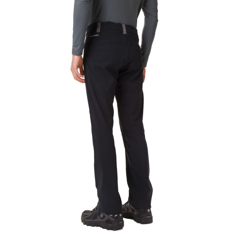 Triple Canyon™ Fall Hiking Pan | 010 | 34 Men's Triple Canyon™ Fall Hiking Trousers, Black, back