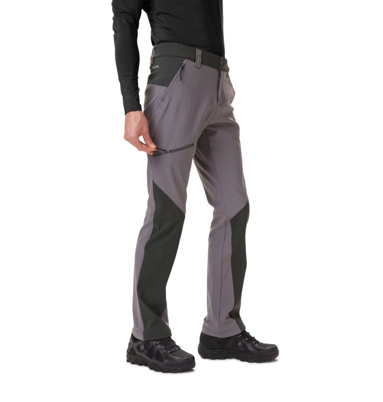 Triple Canyon™ Fall Hiking Pan | 023 | 34 Men's Triple Canyon™ Fall Hiking Trousers, City Grey, Shark, a1