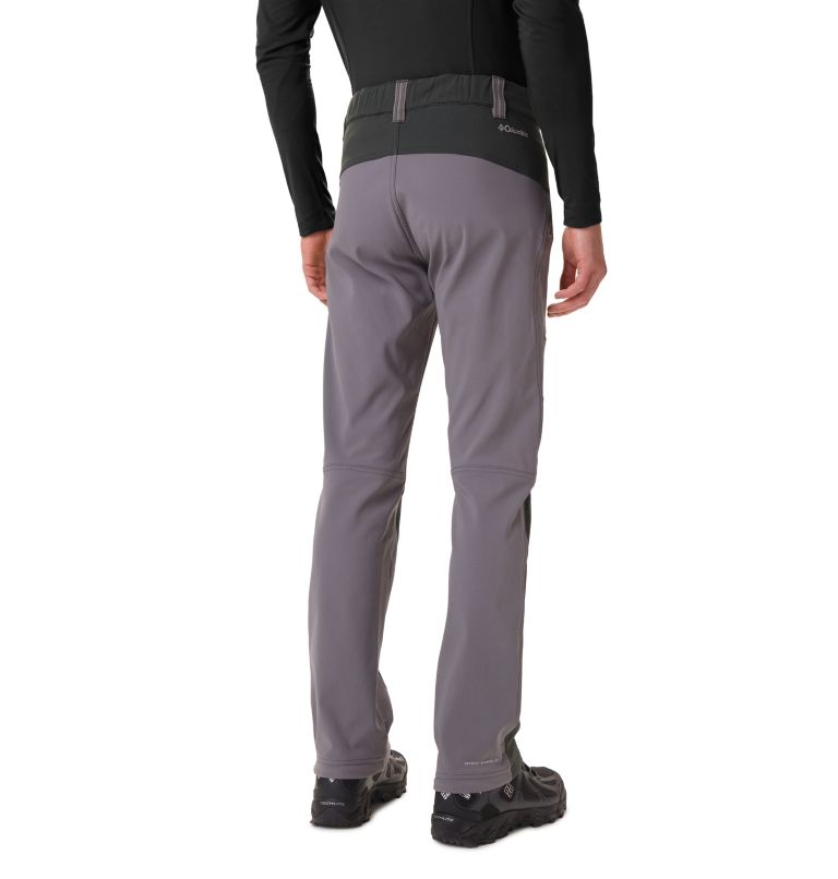Triple Canyon™ Fall Hiking Pan | 023 | 34 Men's Triple Canyon™ Fall Hiking Trousers, City Grey, Shark, back