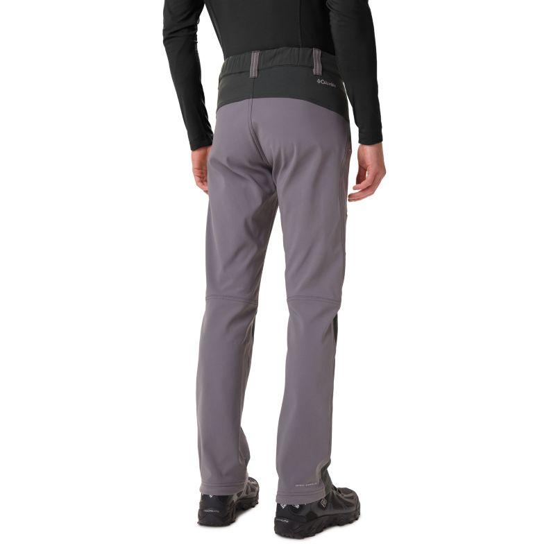 Triple Canyon™ Fall Hiking Pan | 023 | 34 Men's Triple Canyon™ Fall Hiking Trousers, City Grey, Shark, back