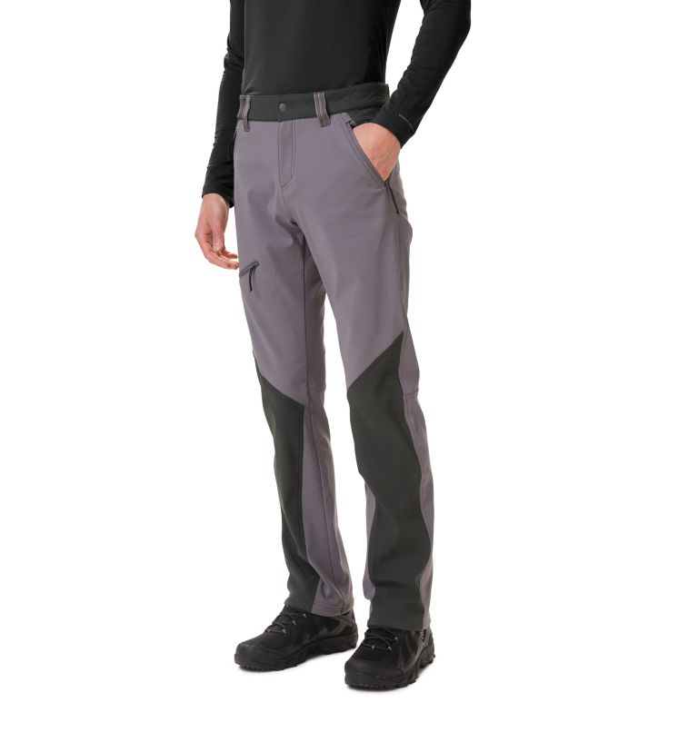 Men's Triple Canyon™ Fall Hiking Trousers Men's Triple Canyon™ Fall Hiking Trousers, front