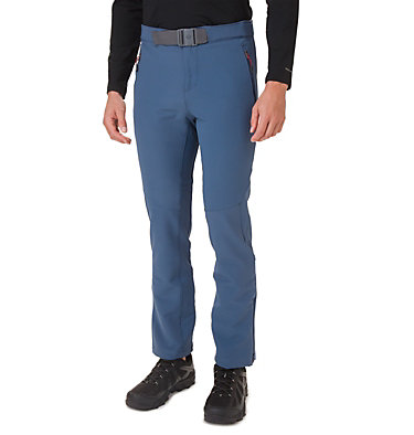 Pantalon chaud Passo Alto II homme Passo Alto™ II Heat Pant | 010 | 28, Dark Mountain, front