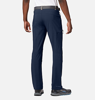 Men's Maxtrail™ II Trousers Maxtrail™ II Pant | 010 | 28, Collegiate Navy, back