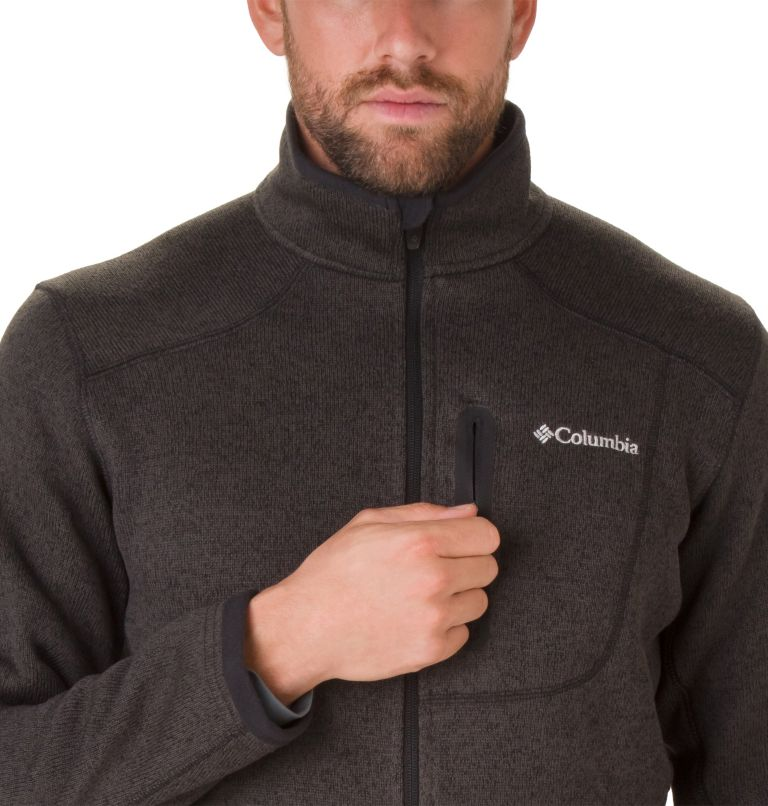 Men's Altitude Aspect™ Full Zip Fleece Jacket Men's Altitude Aspect™ Full Zip Fleece Jacket, a2