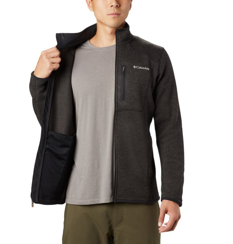 Men's Altitude Aspect™ Full Zip Fleece Jacket Men's Altitude Aspect™ Full Zip Fleece Jacket, a3
