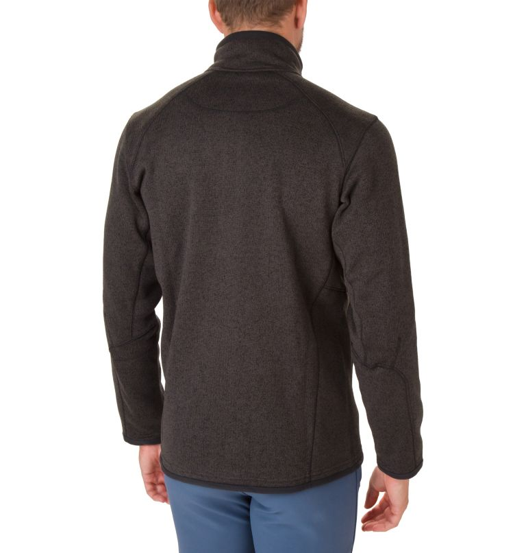 Men's Altitude Aspect™ Full Zip Fleece Jacket Men's Altitude Aspect™ Full Zip Fleece Jacket, back