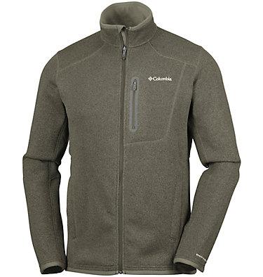 Men's Altitude Aspect™ Full Zip Fleece Jacket , front