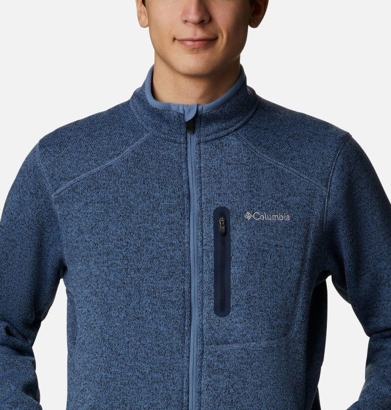 Men's Altitude Aspect™ Full Zip Fleece Jacket Men's Altitude Aspect™ Full Zip Fleece Jacket, a2
