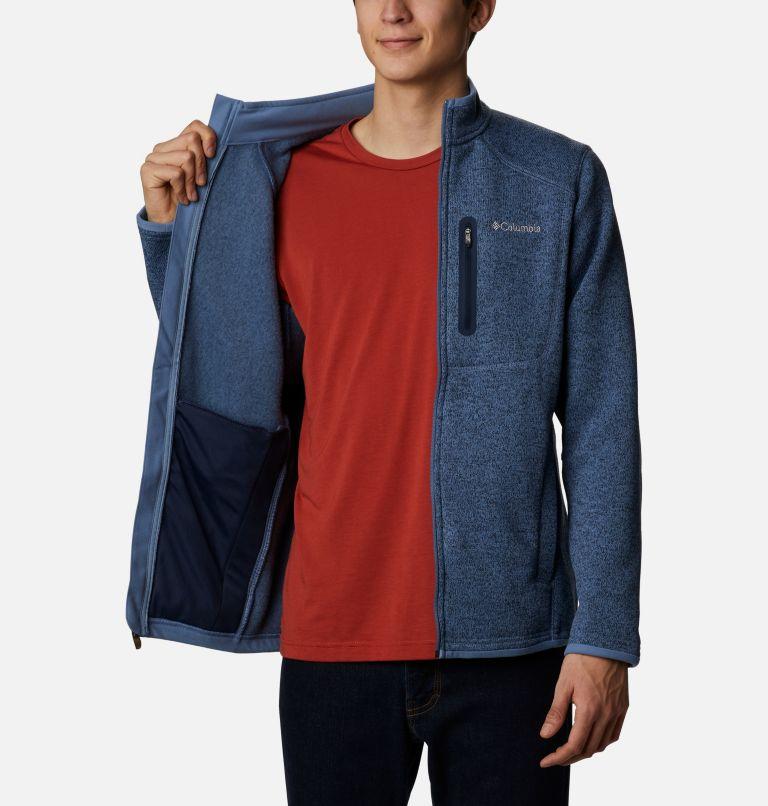 Men's Altitude Aspect™ Full Zip Fleece Jacket Men's Altitude Aspect™ Full Zip Fleece Jacket, a3