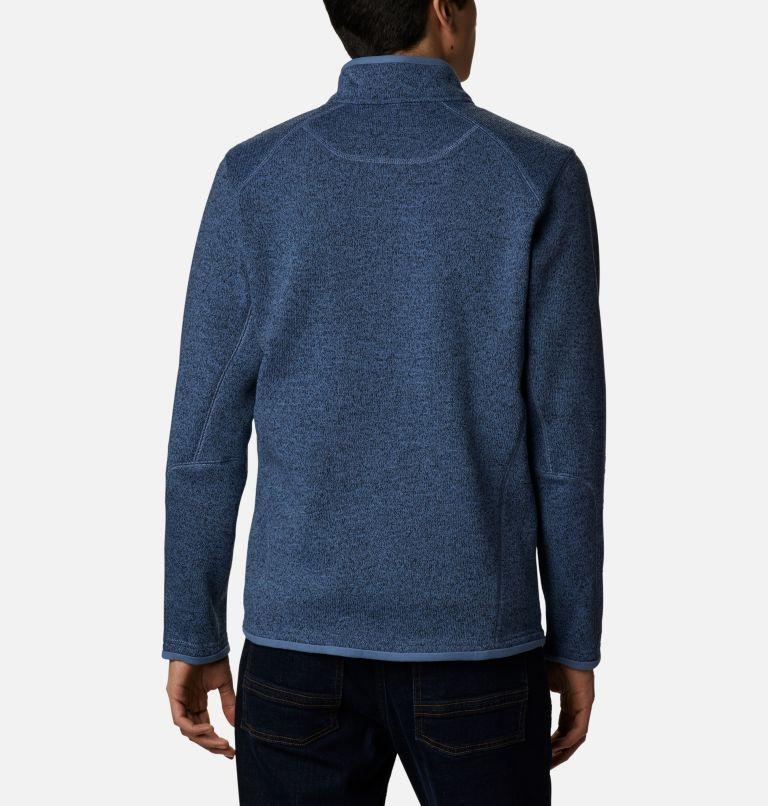 Men's Altitude Aspect™ Full Zip Fleece Jacket Men's Altitude Aspect™ Full Zip Fleece Jacket, back