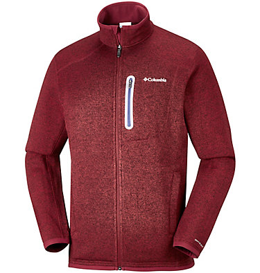 Men's Altitude Aspect™ Full Zip , front