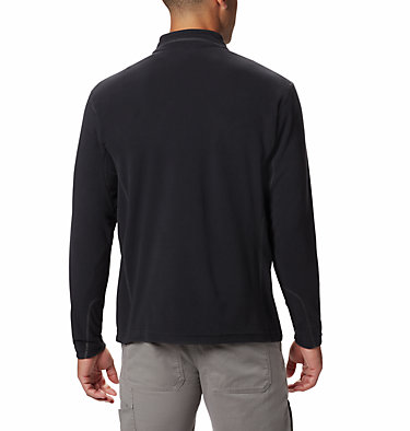 Men's Klamath Range™ II ½ Zip , back