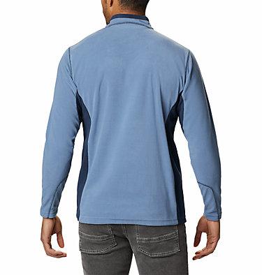 Men's Klamath Range™ II ½ Zip Klamath Range™ II Half Zip | 043 | XS, Bluestone, Collegiate Navy, back
