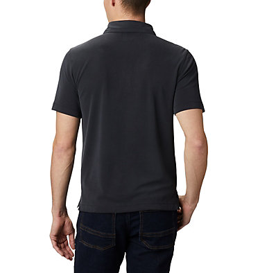 Men's Sun Ridge™ Polo Sun Ridge™ Polo | 816 | XS, Black, back