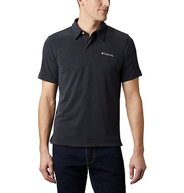 Men's Sun Ridge™ Polo Sun Ridge™ Polo | 816 | XS, Black, front