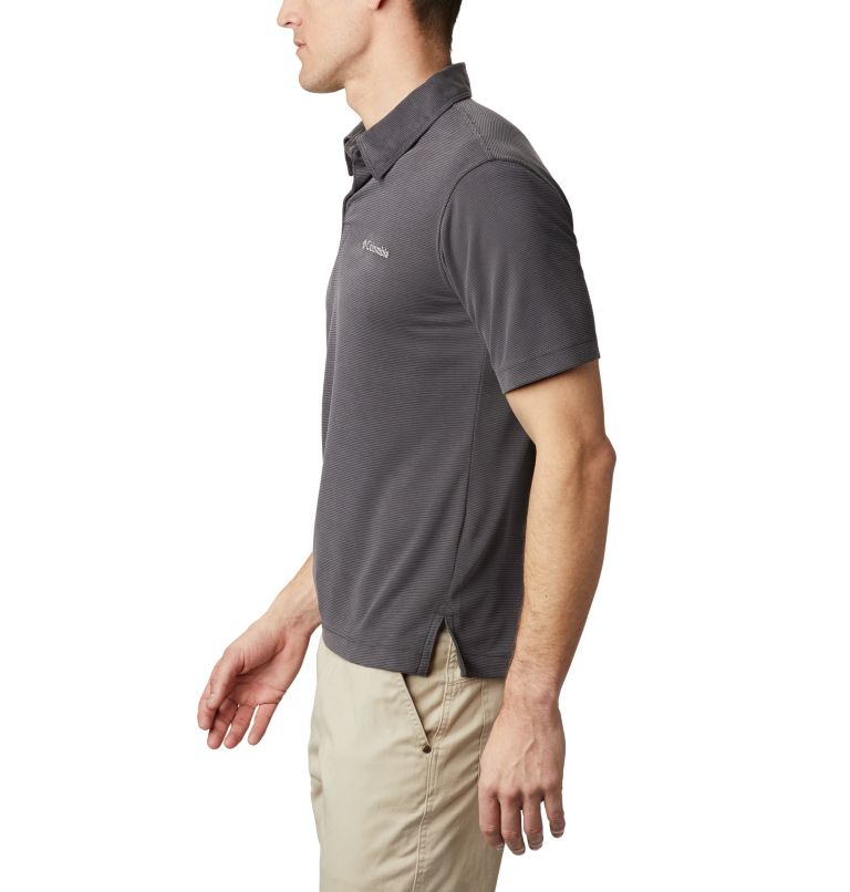 Sun Ridge™ Polo | 011 | XXL Men's Sun Ridge™ Polo, Shark, a1