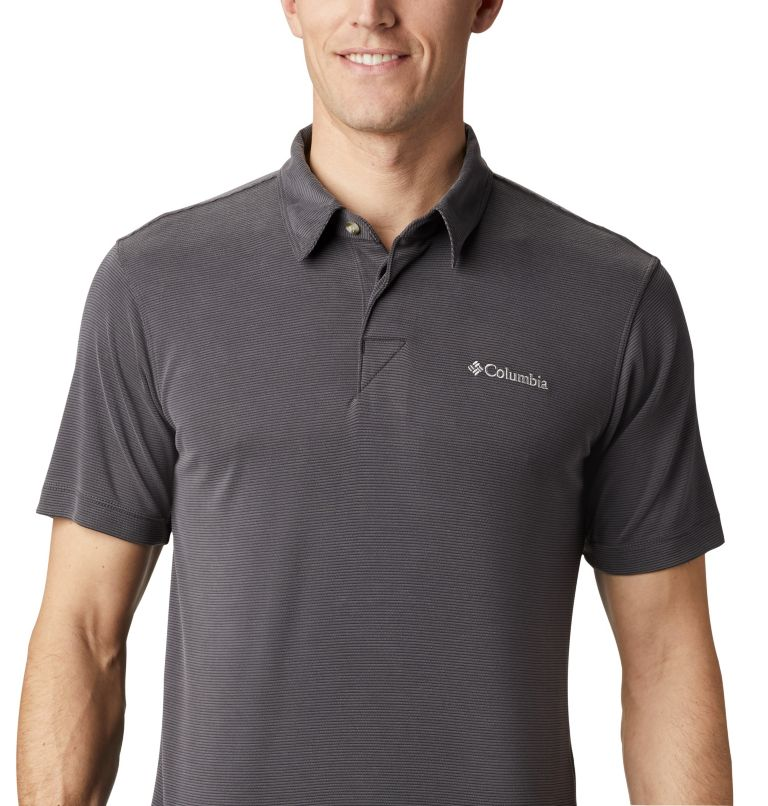Sun Ridge™ Polo | 011 | XXL Men's Sun Ridge™ Polo, Shark, a2