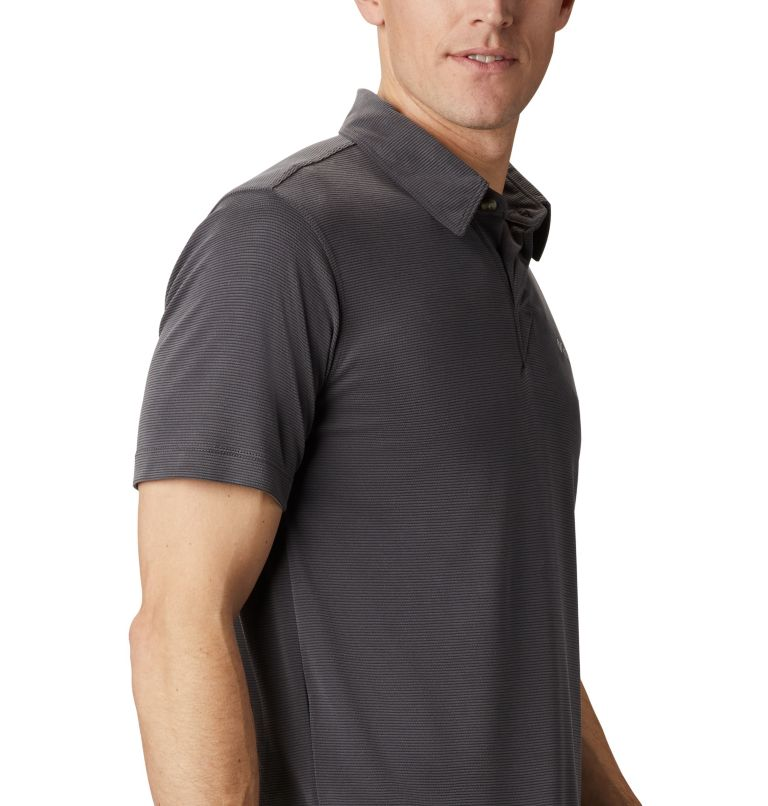 Sun Ridge™ Polo | 011 | XXL Men's Sun Ridge™ Polo, Shark, a3