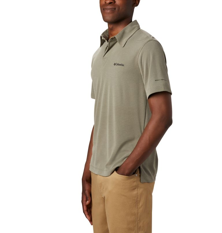 Sun Ridge™ Polo | 365 | L Men's Sun Ridge™ Polo, Sage, a1