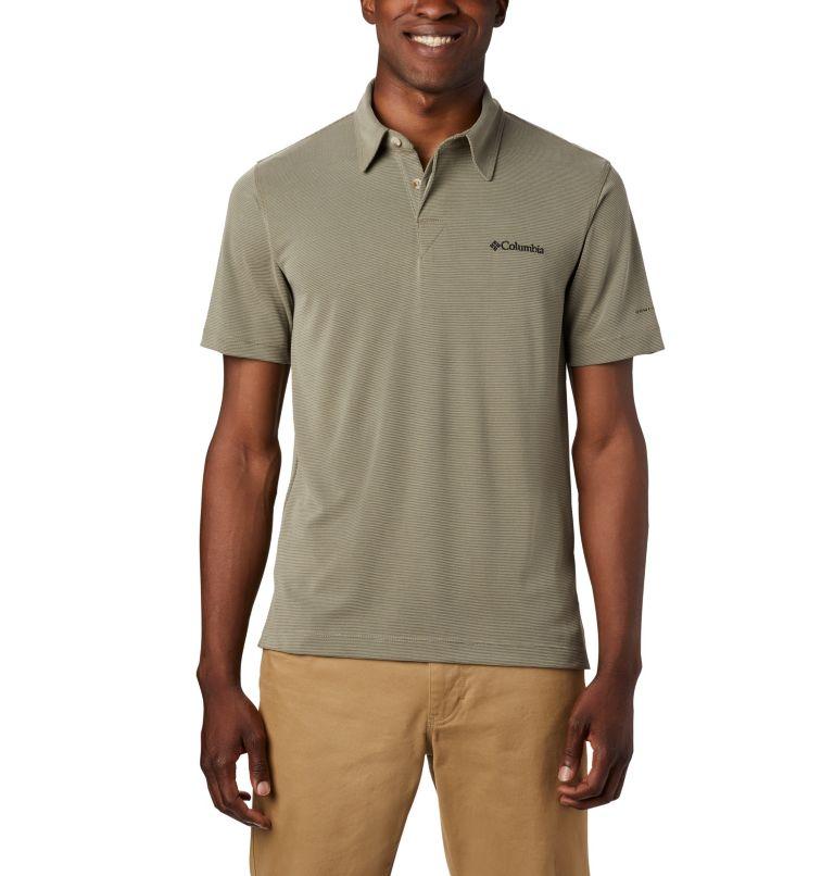Sun Ridge™ Polo | 365 | L Men's Sun Ridge™ Polo, Sage, front