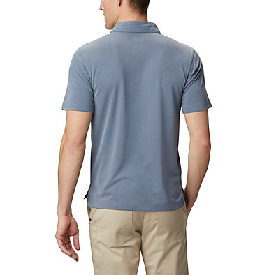Men's Sun Ridge™ Polo Sun Ridge™ Polo | 816 | XS, Mountain, back