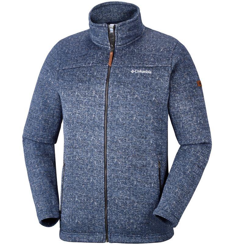 Men's Boubioz™ Full Zip Fleece - Plus Size Men's Boubioz™ Full Zip Fleece - Plus Size, front