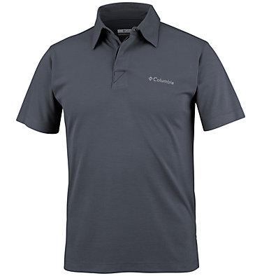 Sun Ridge™ Poloshirt für Herren – in Übergrößen , front