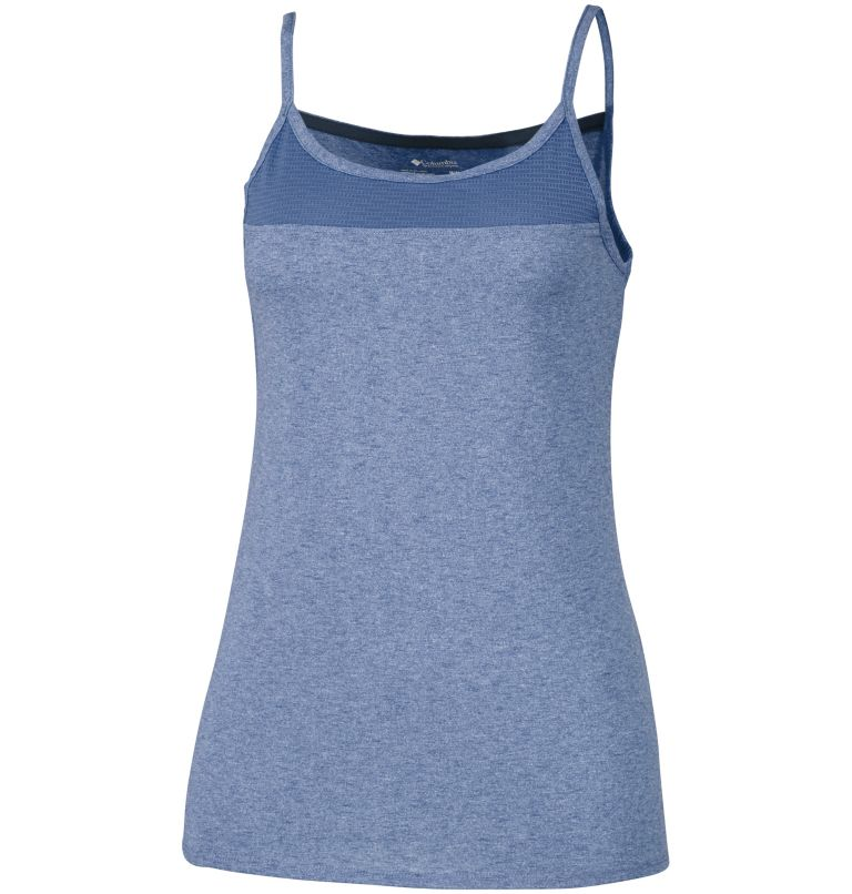 Women's Saturday Trail™ Novelty Tank – Plus Size Women's Saturday Trail™ Novelty Tank – Plus Size, front