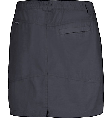 Women's Arch Cape™ III Skort – Plus Size Arch Cape™ III Skort | 422 | 20W, India Ink, India Ink, back