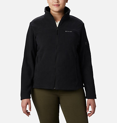 Women's Fast Trek™ II Jacket – Plus Size , front