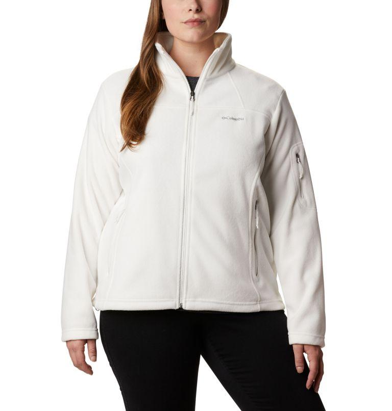 Women's Fast Trek™ II Jacket - Plus Size Women's Fast Trek™ II Jacket - Plus Size, front