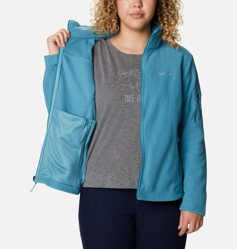 Women's Fast Trek™ II Jacket - Plus Size Women's Fast Trek™ II Jacket - Plus Size, a3