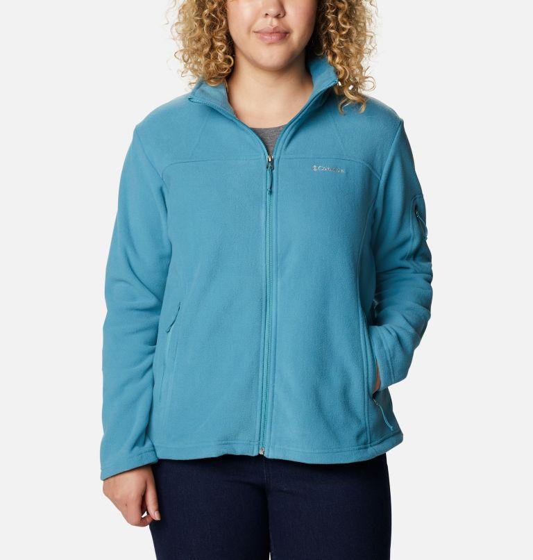 Women's Fast Trek™ II Jacket - Plus Size Women's Fast Trek™ II Jacket - Plus Size, a6