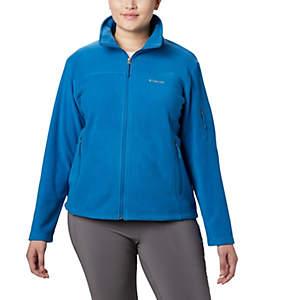 Veste Fast Trek™ II Femme –Grande Taille