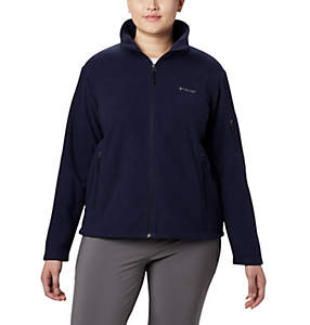 Women's Fast Trek™ II Jacket – Extended Size