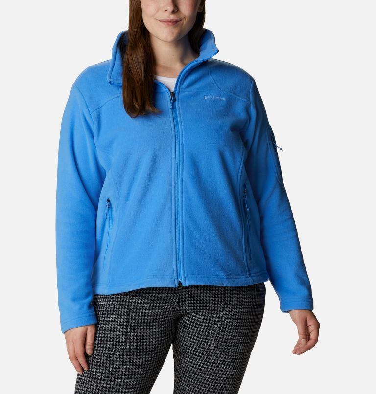 Women's Fast Trek™ II Jacket - Plus Size Women's Fast Trek™ II Jacket - Plus Size, a5