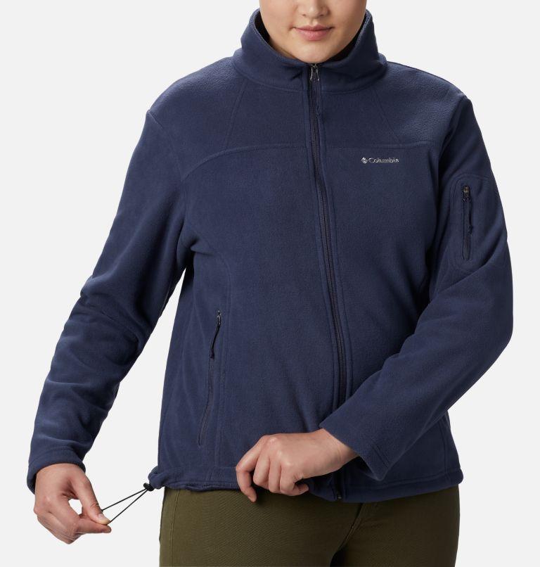 Women's Fast Trek™ II Jacket - Plus Size Women's Fast Trek™ II Jacket - Plus Size, a4
