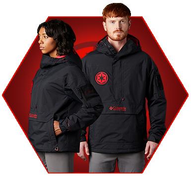Star Wars Jackets & Gear | Columbia Sportswear