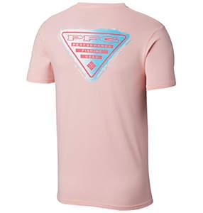 Men's PFG Relle Graphic Tee Shirt