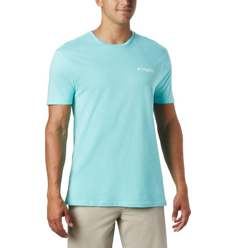 Men's PFG SOS Graphic Short-sleeve T-shirt Men's PFG SOS Graphic Short-sleeve T-shirt, back