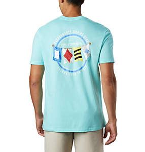 Men's PFG SOS Graphic Short-sleeve T-shirt