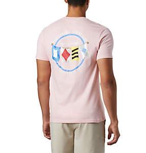 Men's PFG SOS Graphic Short-sleeve T-shirt