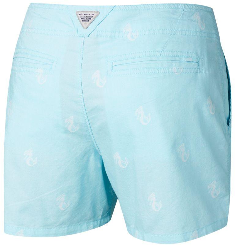 Women's PFG Solar Fade™ Shorts Women's PFG Solar Fade™ Shorts, back