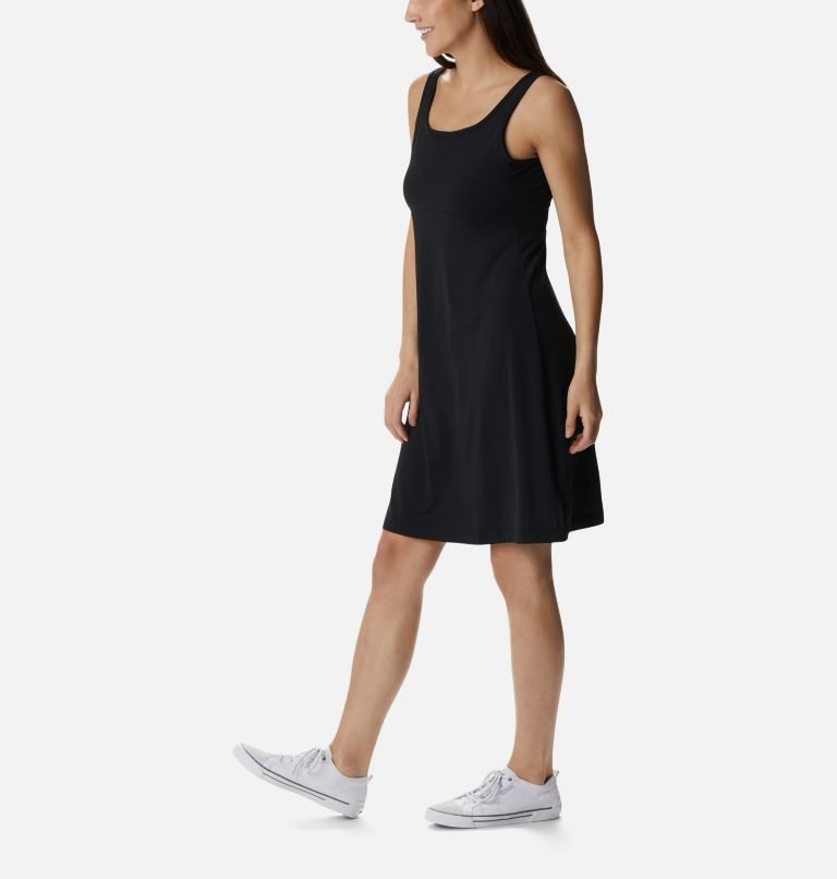 Freezer™ III Dress | 010 | M Women's PFG Freezer™ III Dress, Black, a1