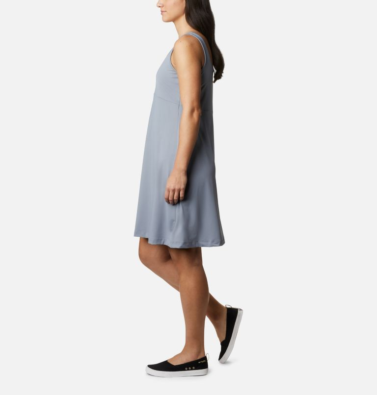 Freezer™ III Dress | 032 | M Women's PFG Freezer™ III Dress, Tradewinds Grey, a1