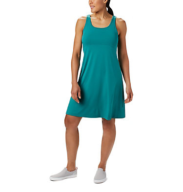 Women's PFG Freezer™ III Dress Freezer™ III Dress | 658 | L, Waterfall, front