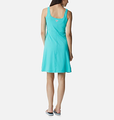 Women's PFG Freezer™ III Dress Freezer™ III Dress | 658 | L, Dolphin, back
